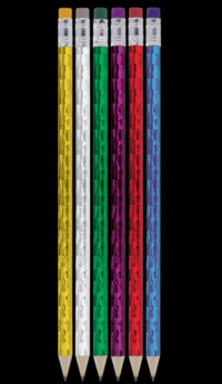 Image for Printed Promotional Pencils