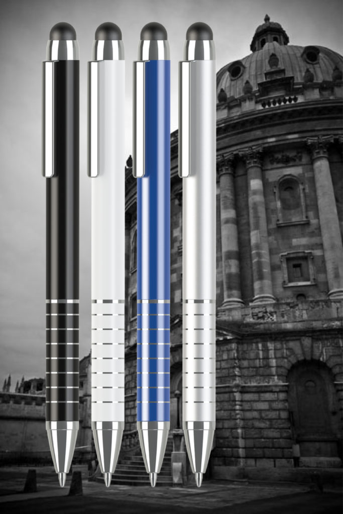 article Image for Gain maximum exposure with the Oxford Ballpen from The Pen Warehouse