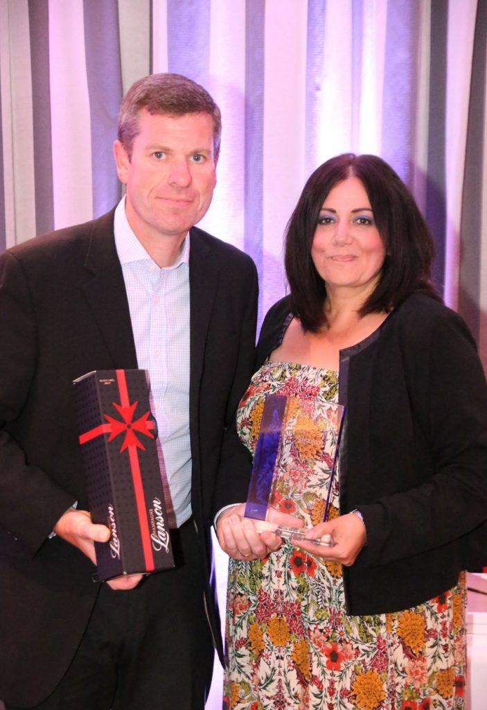 Advantage Supplier Award