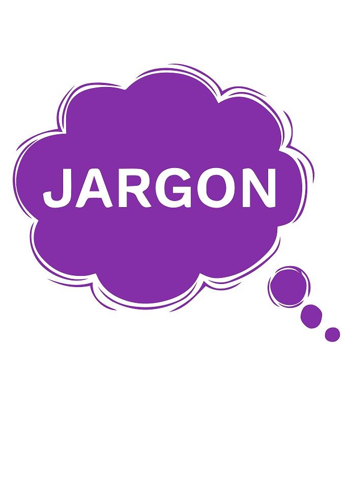 Pens Jargon Buster