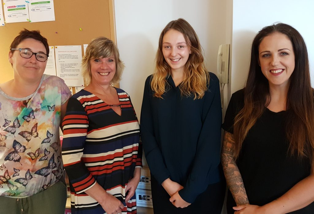 The Pen Warehouse Expand Customer Services Team
