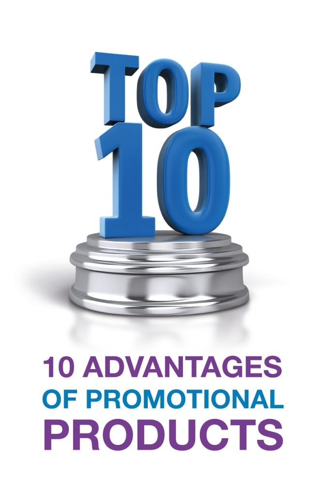Advantages of Promotional Products
