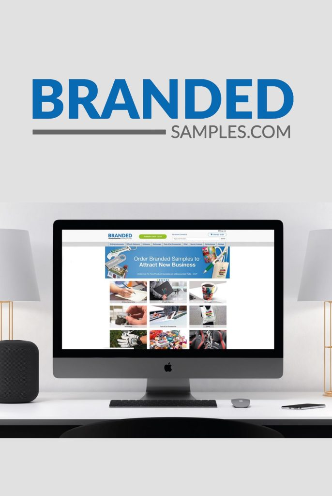 BrandedSamples.com Launched