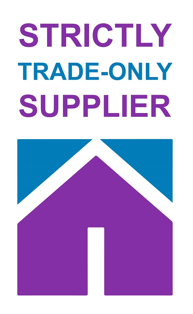 Image for Our Status as a Trade-Only Supplier