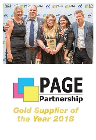 article Image for Pen Warehouse Scoop Top Industry Award