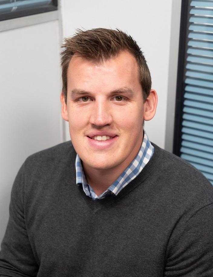 Matt Dyl National Sales Manager