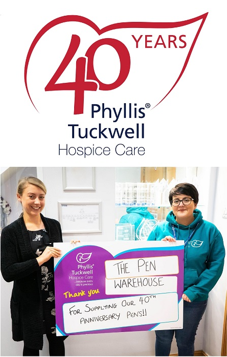 Phyllis Tuckwell Pen Warehouse