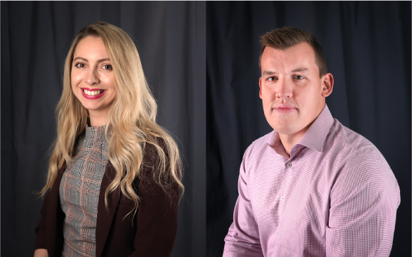 general Image for The Pen Warehouse Introduce Their Promoted and Newly Appointed Professionals