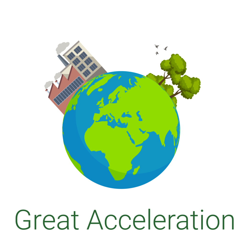 blog Image for Putting the Brakes on the Great Acceleration