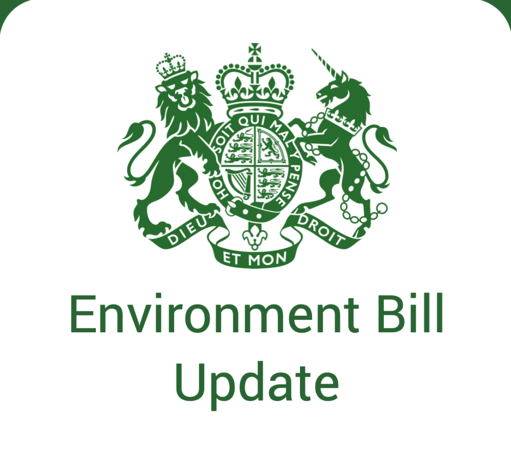 blog Image for Environmental Bill Marks Big Changes for Business Operations and Sustainability