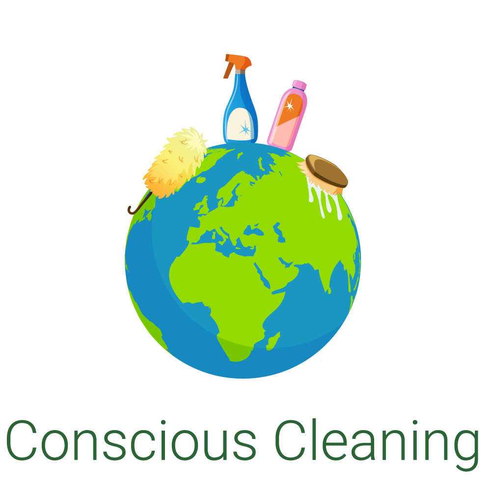 blog Image for Conscious Cleaning This Spring