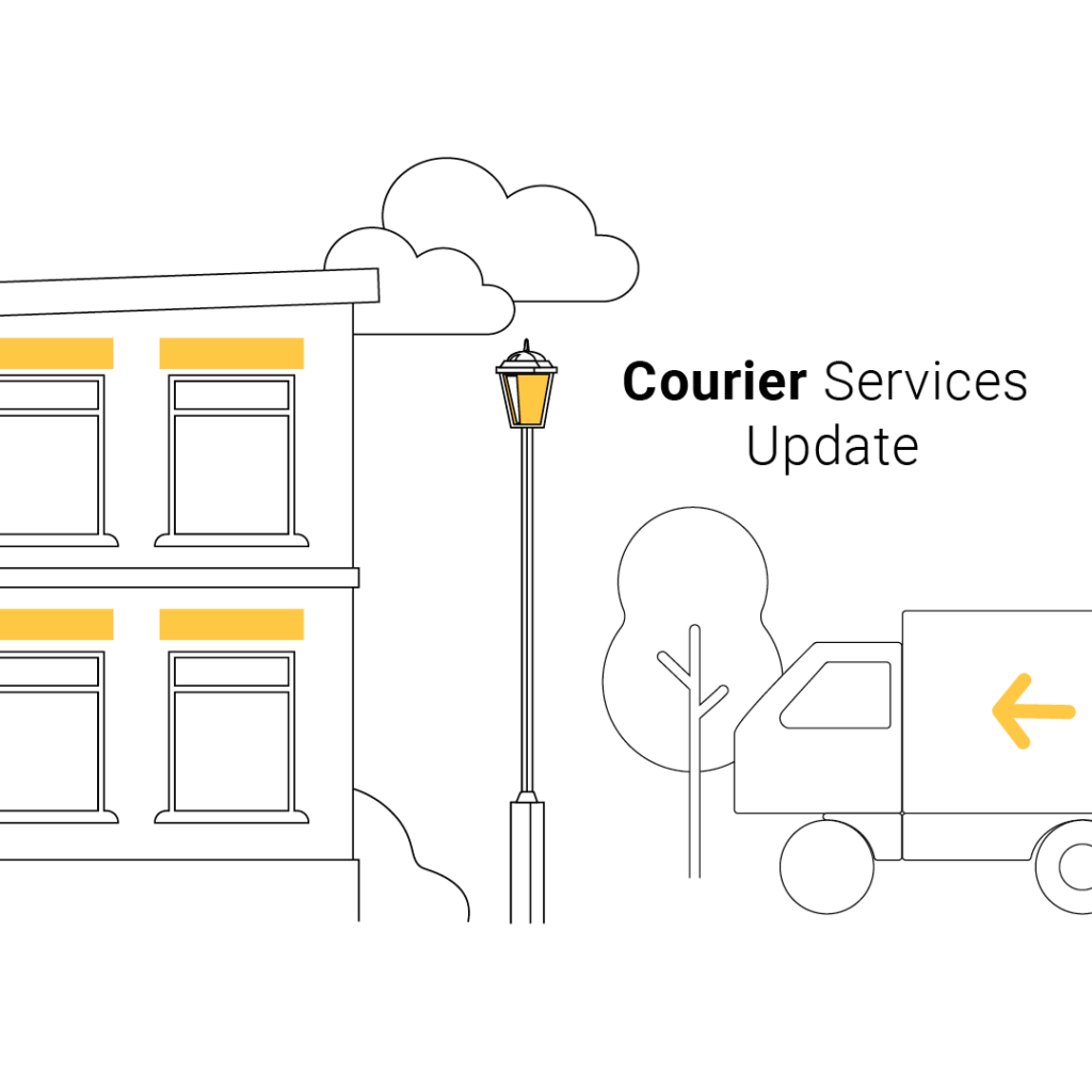general Image for Courier Services Update: Manage Your Consignments with Ease