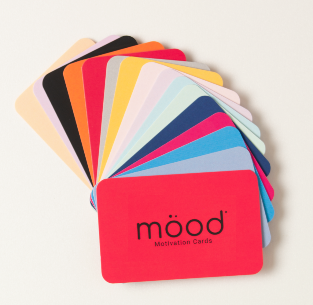 Image for Welcome to Mood® Motivation Month