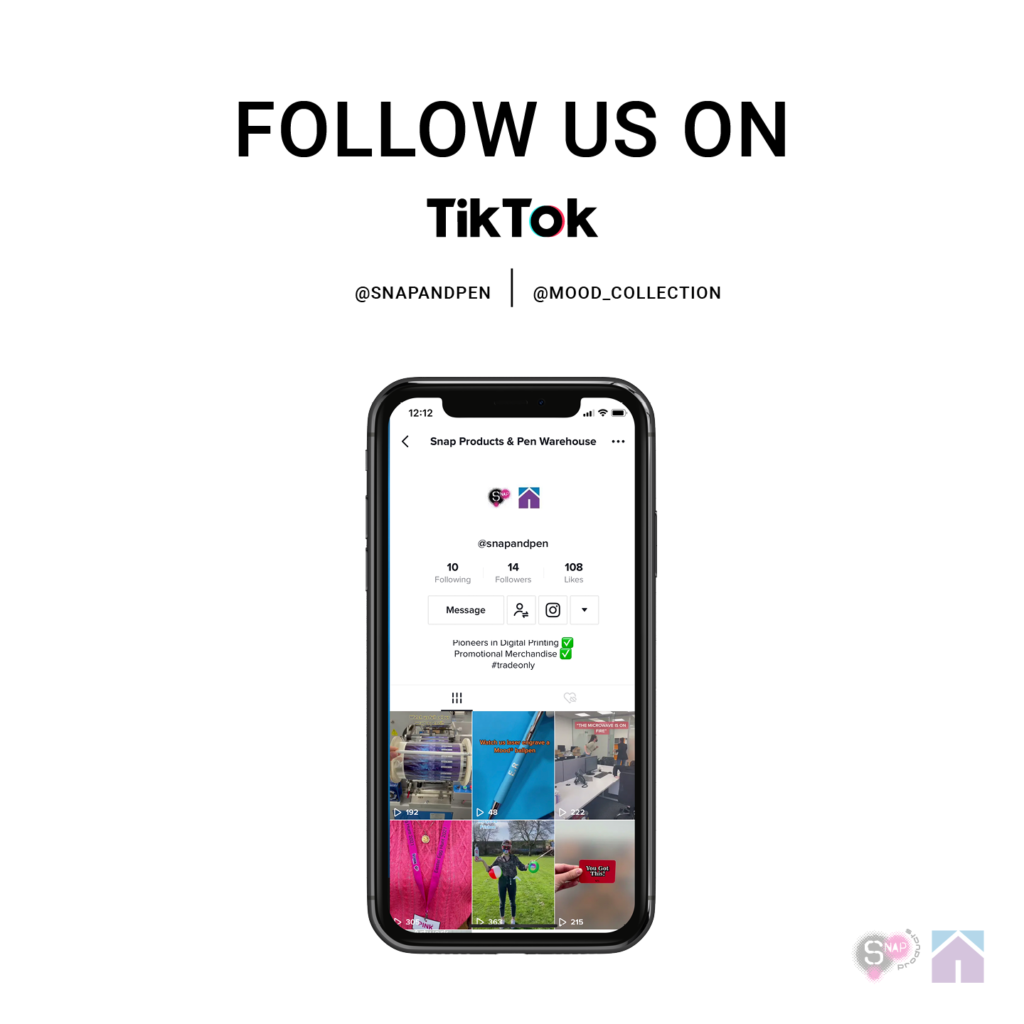 article Image for We have joined TikTok