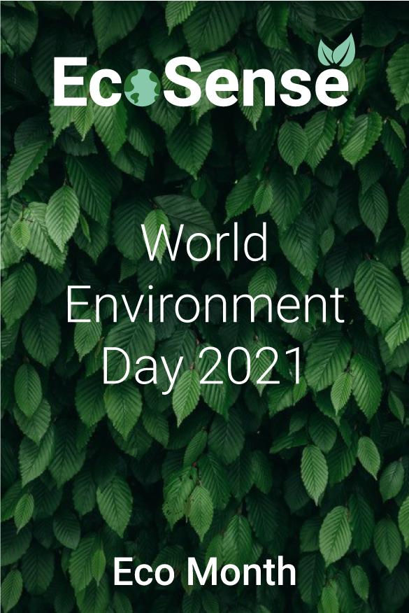 blog Image for EcoSense: World Environment Day 2021