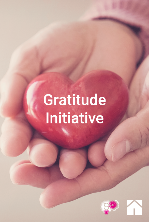 article Image for The Pen Warehouse & Snap Products Launch Gratitude Initiative