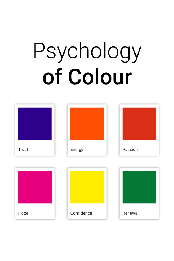 blog Image for Invest in Colour: How Colour Psychology Can Help Your Business